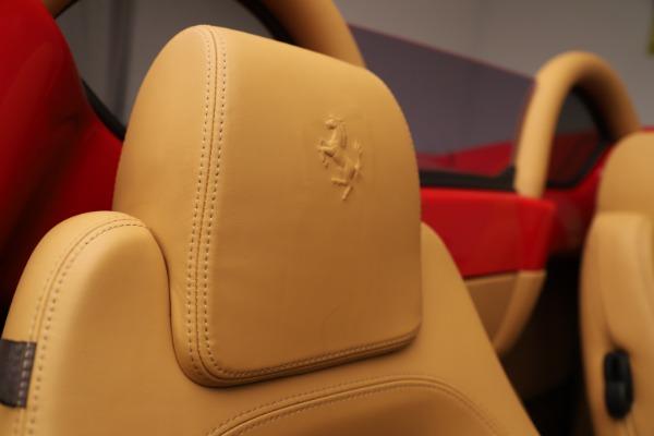 Used 2007 Ferrari F430 F1 Spider for sale Sold at Alfa Romeo of Westport in Westport CT 06880 27