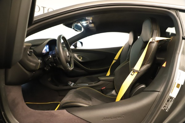 Used 2017 McLaren 570S Coupe for sale Sold at Alfa Romeo of Westport in Westport CT 06880 19