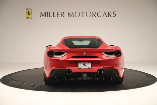 Used 2018 Ferrari 488 GTB for sale Sold at Alfa Romeo of Westport in Westport CT 06880 6