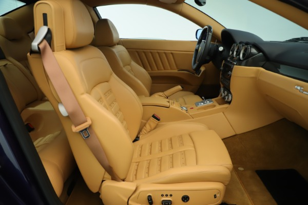 Used 2009 Ferrari 612 Scaglietti OTO for sale Sold at Alfa Romeo of Westport in Westport CT 06880 20