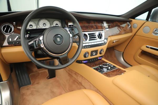 Used 2016 Rolls-Royce Dawn for sale Sold at Alfa Romeo of Westport in Westport CT 06880 20