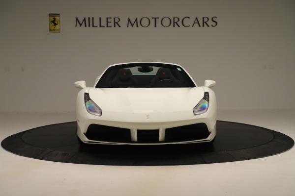 Used 2016 Ferrari 488 Spider for sale $269,900 at Alfa Romeo of Westport in Westport CT 06880 12