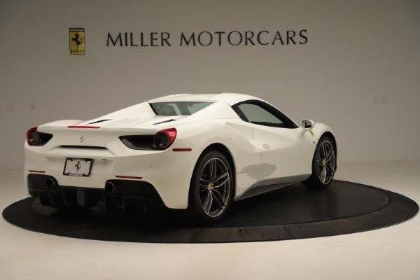 Used 2016 Ferrari 488 Spider for sale $269,900 at Alfa Romeo of Westport in Westport CT 06880 16