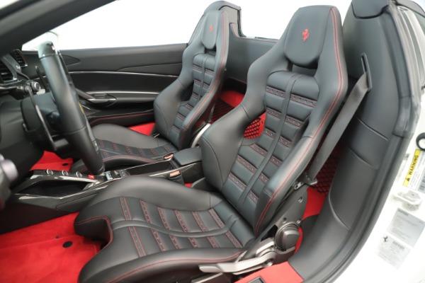 Used 2016 Ferrari 488 Spider for sale $269,900 at Alfa Romeo of Westport in Westport CT 06880 22