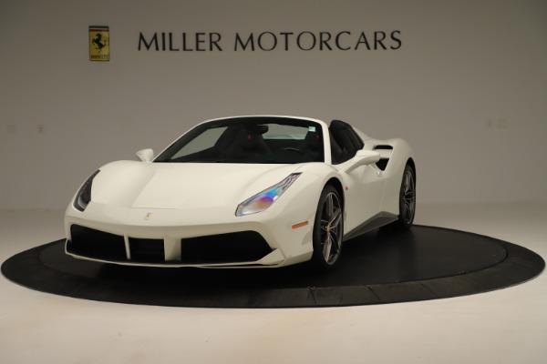 Used 2016 Ferrari 488 Spider for sale $269,900 at Alfa Romeo of Westport in Westport CT 06880 1