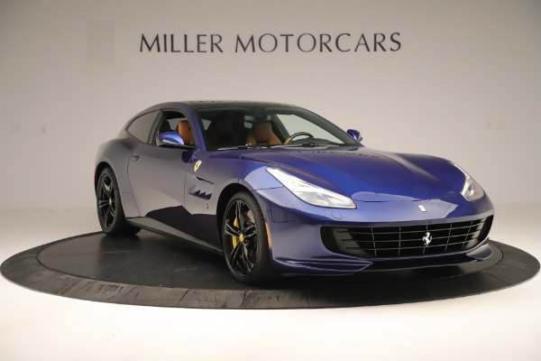 Used 2019 Ferrari GTC4Lusso for sale Sold at Alfa Romeo of Westport in Westport CT 06880 11