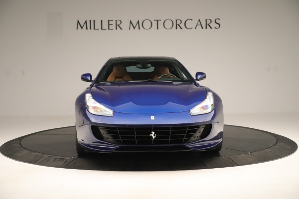 Used 2019 Ferrari GTC4Lusso for sale Sold at Alfa Romeo of Westport in Westport CT 06880 12