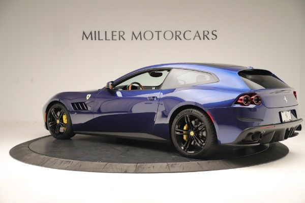 Used 2019 Ferrari GTC4Lusso for sale Sold at Alfa Romeo of Westport in Westport CT 06880 4
