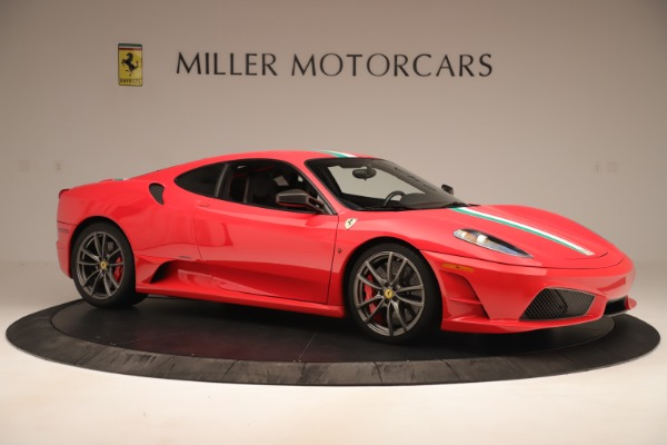Used 2008 Ferrari F430 Scuderia for sale $229,900 at Alfa Romeo of Westport in Westport CT 06880 10