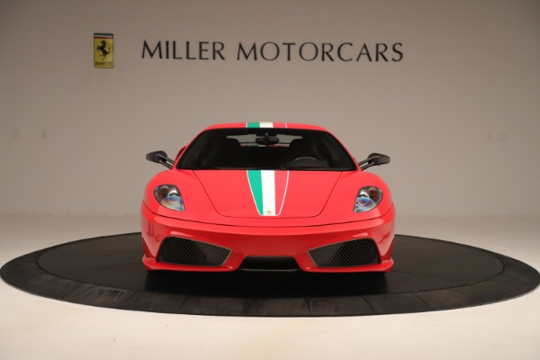 Used 2008 Ferrari F430 Scuderia for sale $229,900 at Alfa Romeo of Westport in Westport CT 06880 12