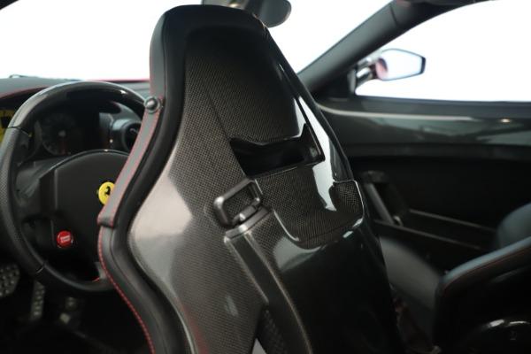 Used 2008 Ferrari F430 Scuderia for sale $229,900 at Alfa Romeo of Westport in Westport CT 06880 22