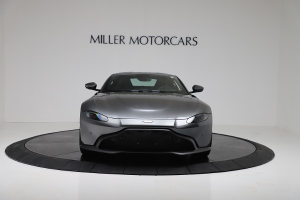 Used 2020 Aston Martin Vantage Coupe for sale Sold at Alfa Romeo of Westport in Westport CT 06880 10
