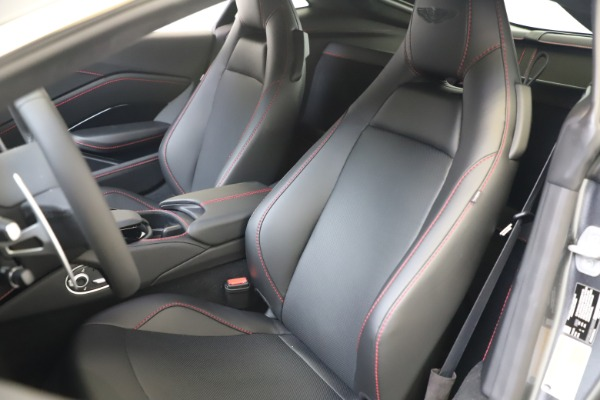 Used 2020 Aston Martin Vantage Coupe for sale Sold at Alfa Romeo of Westport in Westport CT 06880 13