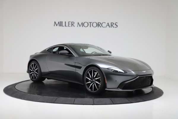 Used 2020 Aston Martin Vantage Coupe for sale Sold at Alfa Romeo of Westport in Westport CT 06880 9