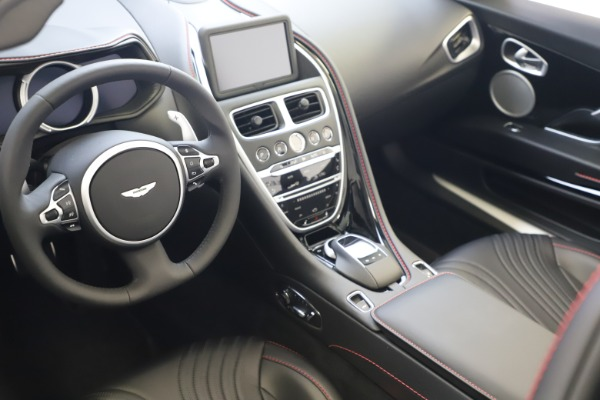 New 2020 Aston Martin DB11 Convertible for sale Sold at Alfa Romeo of Westport in Westport CT 06880 21