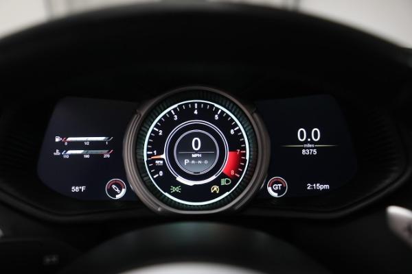 New 2020 Aston Martin DB11 Convertible for sale Sold at Alfa Romeo of Westport in Westport CT 06880 22