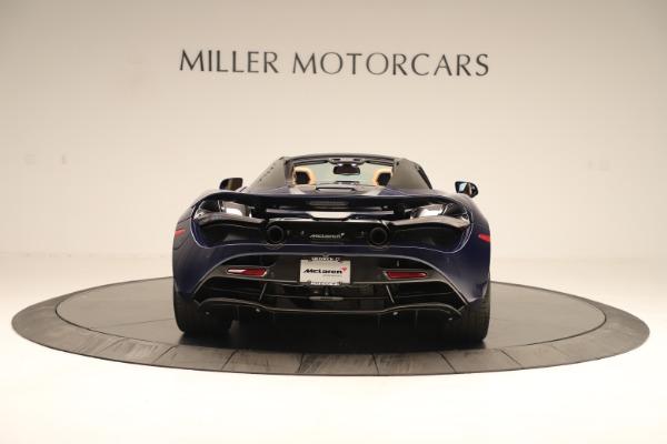 New 2020 McLaren 720S Spider for sale $372,250 at Alfa Romeo of Westport in Westport CT 06880 26