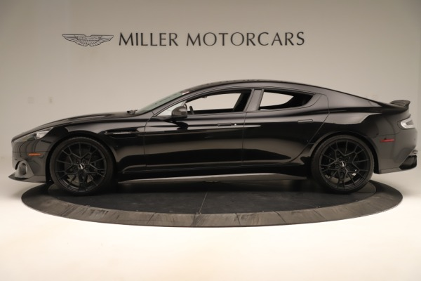 Used 2019 Aston Martin Rapide V12 AMR for sale $199,900 at Alfa Romeo of Westport in Westport CT 06880 2