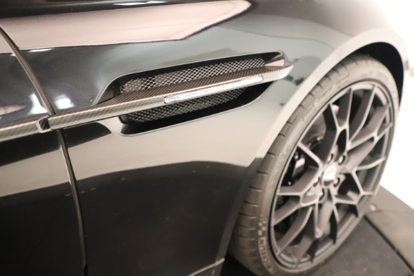 Used 2019 Aston Martin Rapide V12 AMR for sale $199,900 at Alfa Romeo of Westport in Westport CT 06880 27
