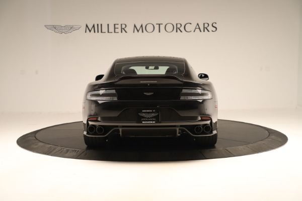 Used 2019 Aston Martin Rapide V12 AMR for sale $199,900 at Alfa Romeo of Westport in Westport CT 06880 5