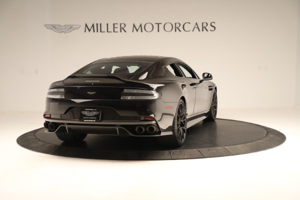 New 2019 Aston Martin Rapide V12 AMR for sale Sold at Alfa Romeo of Westport in Westport CT 06880 6