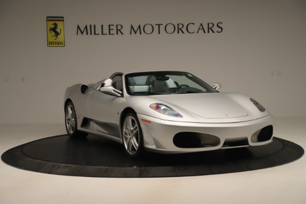 Used 2008 Ferrari F430 Spider for sale $125,900 at Alfa Romeo of Westport in Westport CT 06880 11