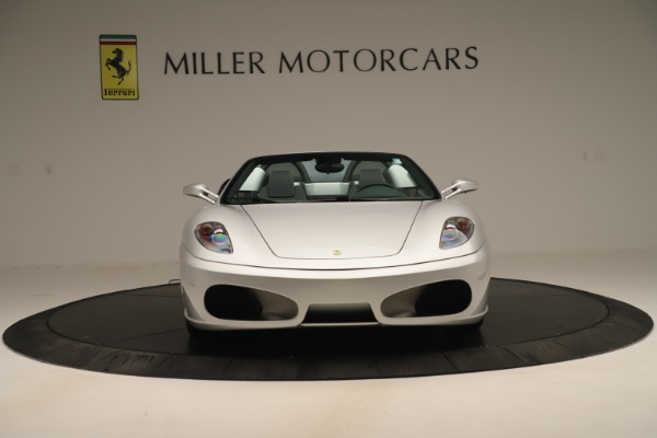 Used 2008 Ferrari F430 Spider for sale $125,900 at Alfa Romeo of Westport in Westport CT 06880 12