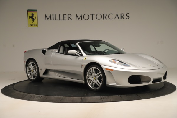 Used 2008 Ferrari F430 Spider for sale $125,900 at Alfa Romeo of Westport in Westport CT 06880 16