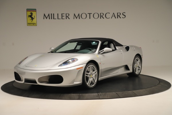 Used 2008 Ferrari F430 Spider for sale $125,900 at Alfa Romeo of Westport in Westport CT 06880 17