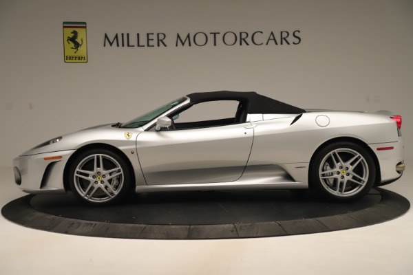 Used 2008 Ferrari F430 Spider for sale $125,900 at Alfa Romeo of Westport in Westport CT 06880 18
