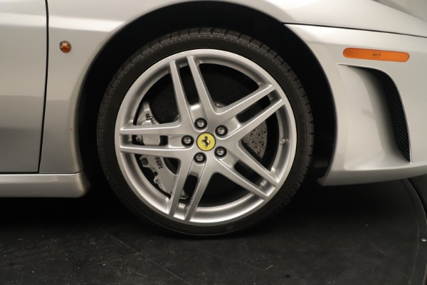 Used 2008 Ferrari F430 Spider for sale $125,900 at Alfa Romeo of Westport in Westport CT 06880 19