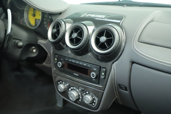 Used 2008 Ferrari F430 Spider for sale $125,900 at Alfa Romeo of Westport in Westport CT 06880 27