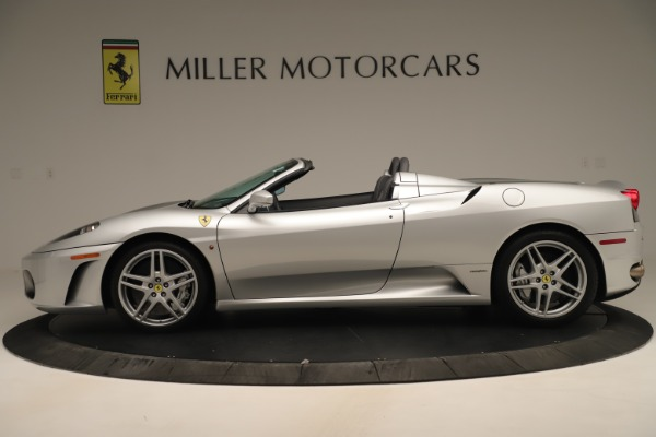 Used 2008 Ferrari F430 Spider for sale $125,900 at Alfa Romeo of Westport in Westport CT 06880 3