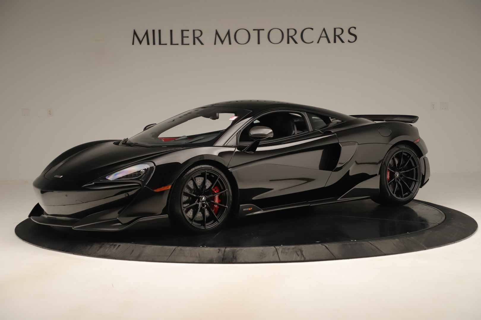 New 2019 McLaren 600LT Coupe for sale $278,790 at Alfa Romeo of Westport in Westport CT 06880 1