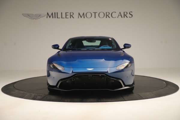 Used 2020 Aston Martin Vantage Coupe for sale Sold at Alfa Romeo of Westport in Westport CT 06880 12