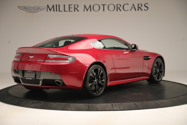 Used 2011 Aston Martin V12 Vantage Coupe for sale Sold at Alfa Romeo of Westport in Westport CT 06880 10