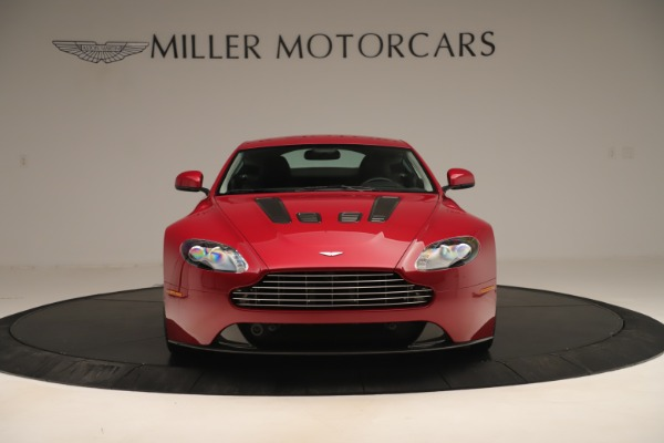 Used 2011 Aston Martin V12 Vantage Coupe for sale Sold at Alfa Romeo of Westport in Westport CT 06880 17