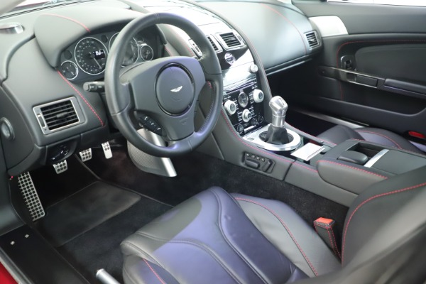 Used 2011 Aston Martin V12 Vantage Coupe for sale Sold at Alfa Romeo of Westport in Westport CT 06880 20