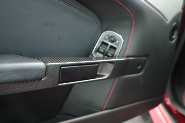 Used 2011 Aston Martin V12 Vantage Coupe for sale Sold at Alfa Romeo of Westport in Westport CT 06880 23