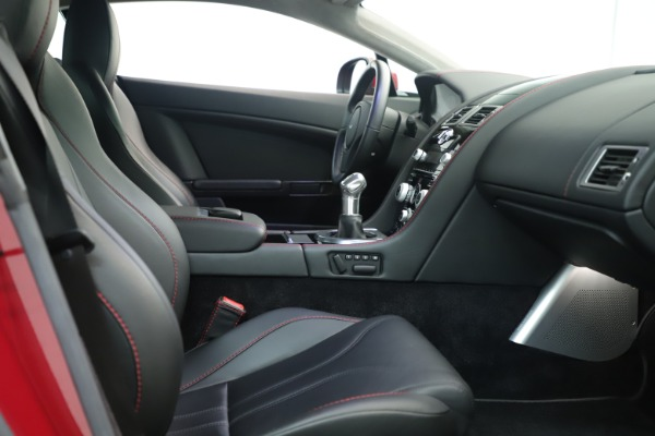 Used 2011 Aston Martin V12 Vantage Coupe for sale Sold at Alfa Romeo of Westport in Westport CT 06880 28