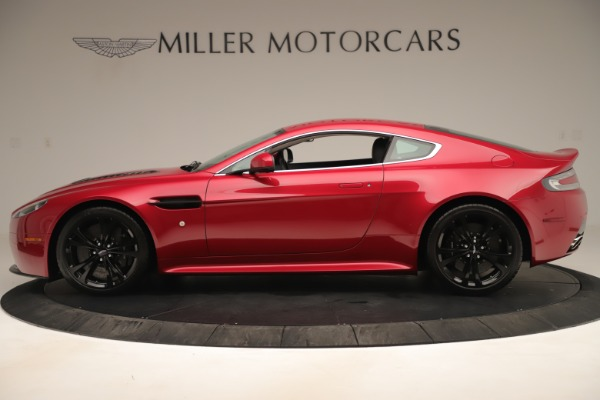 Used 2011 Aston Martin V12 Vantage Coupe for sale Sold at Alfa Romeo of Westport in Westport CT 06880 3