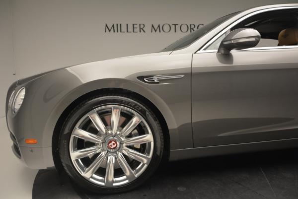 Used 2016 Bentley Flying Spur V8 for sale Sold at Alfa Romeo of Westport in Westport CT 06880 16