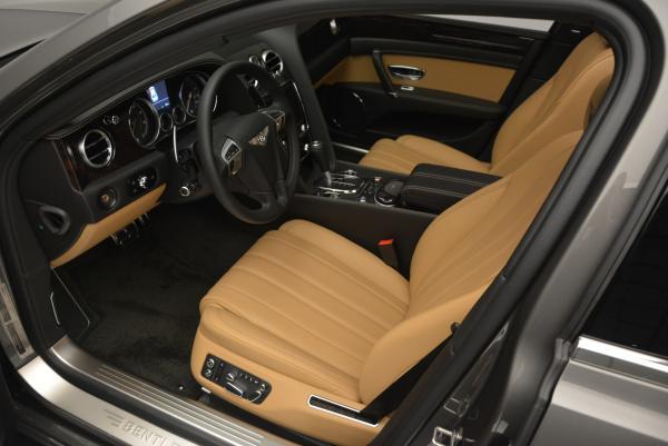 Used 2016 Bentley Flying Spur V8 for sale Sold at Alfa Romeo of Westport in Westport CT 06880 19