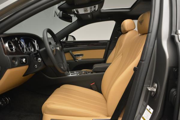 Used 2016 Bentley Flying Spur V8 for sale Sold at Alfa Romeo of Westport in Westport CT 06880 20
