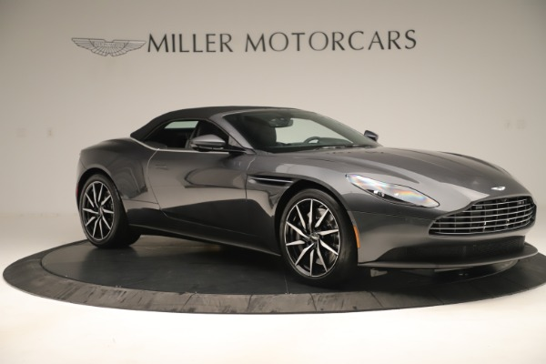 New 2019 Aston Martin DB11 V8 for sale Sold at Alfa Romeo of Westport in Westport CT 06880 22
