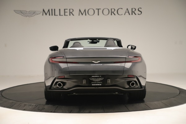 New 2019 Aston Martin DB11 V8 for sale Sold at Alfa Romeo of Westport in Westport CT 06880 9