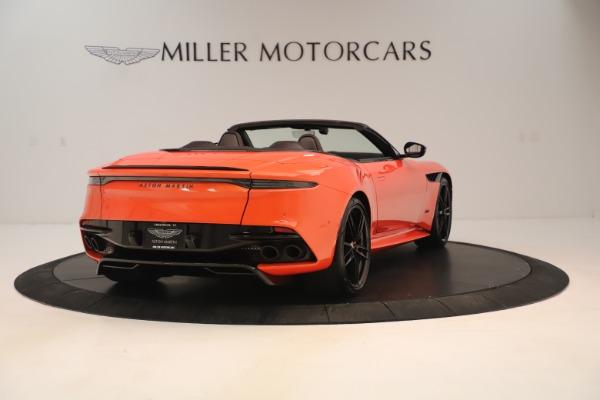 New 2020 Aston Martin DBS Superleggera for sale Call for price at Alfa Romeo of Westport in Westport CT 06880 11