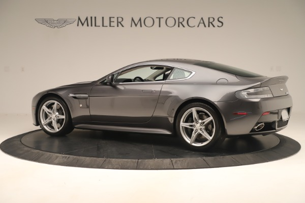 Used 2016 Aston Martin V8 Vantage GTS for sale Sold at Alfa Romeo of Westport in Westport CT 06880 3