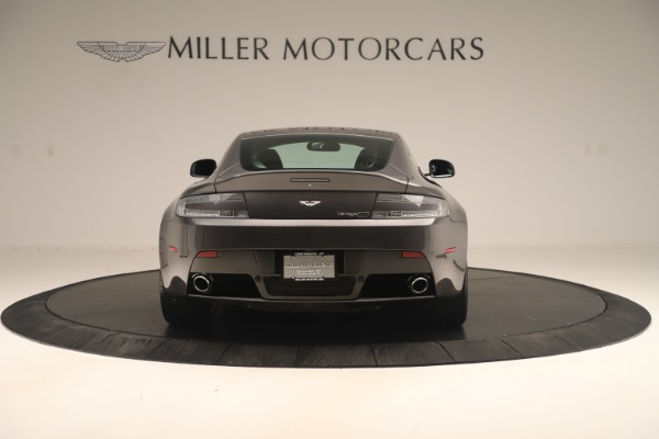 Used 2016 Aston Martin V8 Vantage GTS for sale Sold at Alfa Romeo of Westport in Westport CT 06880 5