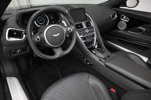 Used 2020 Aston Martin DB11 V8 for sale Sold at Alfa Romeo of Westport in Westport CT 06880 19